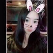 Профиль пользователя 碧群