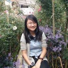 Esther Hui Xian User Profile
