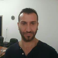 Ελβιρα User Profile