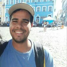 โพรไฟล์ผู้ใช้ Leonardo Gomes Balbino