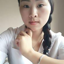 Nutzerprofil von 丽
