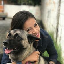 Profil korisnika Olivia Lingdao