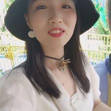 梦瑶 User Profile
