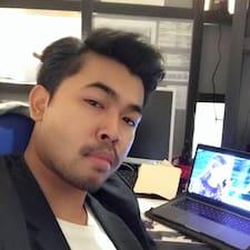 Phobroek Kullanıcı Profili