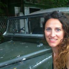 Profil Pengguna Noelia