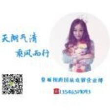 金叶 User Profile