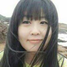 Gebruikersprofiel Ji-Eun