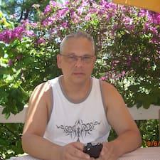Alain User Profile