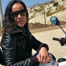 Ana Karine User Profile
