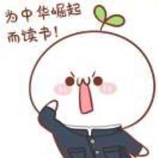 天玥 User Profile