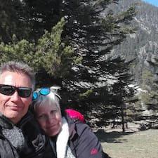 Cathy Et Franck님의 사용자 프로필