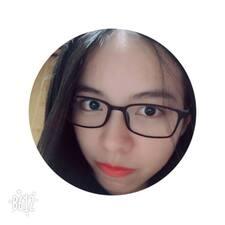 若薇 User Profile