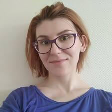 Jovana - Uživatelský profil