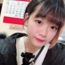 奕好 User Profile