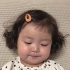 卢晴 User Profile