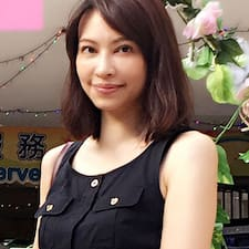 Profil utilisateur de Yu Wei