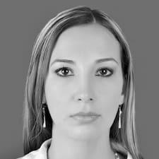 Diana María Brugerprofil