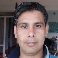 Mohammad Ghalib User Profile