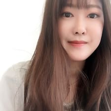 Guyeong User Profile