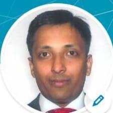 Vidyasagar User Profile