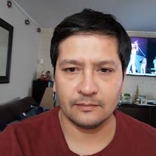 Профіль користувача Manuel