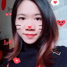 Perfil de usuario de Xiaolin