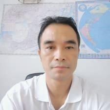 Profil utilisateur de Zhirong