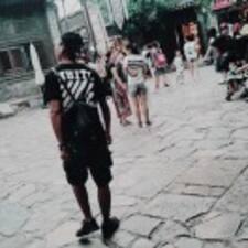 Profil utilisateur de 庆驰