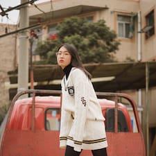 Profil utilisateur de Yiqiao