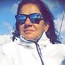 Isabel Kullanıcı Profili