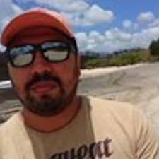 Leonel Democrito User Profile