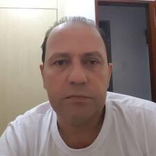 Profilo utente di Humberto Floriano