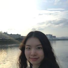 Perfil do utilizador de 芷谷