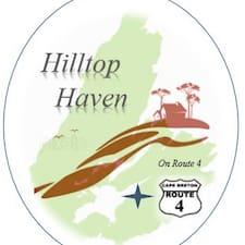 Hilltop Havenさんはスーパーホストです。