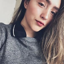 Ximena - Profil Użytkownika
