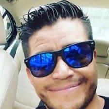 Profil utilisateur de Leonreyes