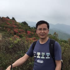 Youyun User Profile