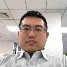 心悦 User Profile