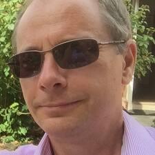 Gebruikersprofiel Jean-Didier