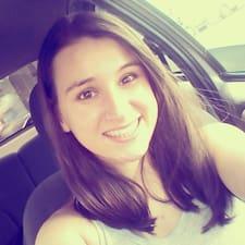 Larissa Bianca User Profile
