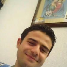 Профиль пользователя Fouad