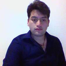 Perfil do utilizador de Jose Jaime