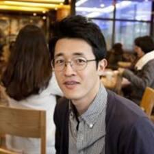 โพรไฟล์ผู้ใช้ Inwon