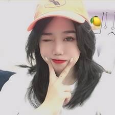 Perfil do usuário de 玉洁