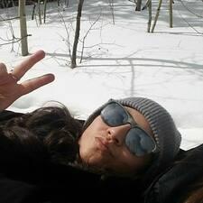 Nutzerprofil von Celina