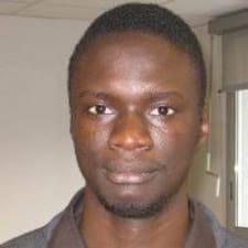 Profilo utente di Mamadou