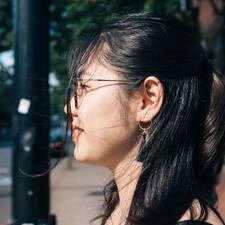 โพรไฟล์ผู้ใช้ Linh