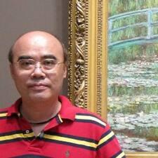 โพรไฟล์ผู้ใช้ Hong-Yao