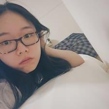 Nutzerprofil von 瑜芯
