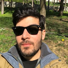 Metehan User Profile
